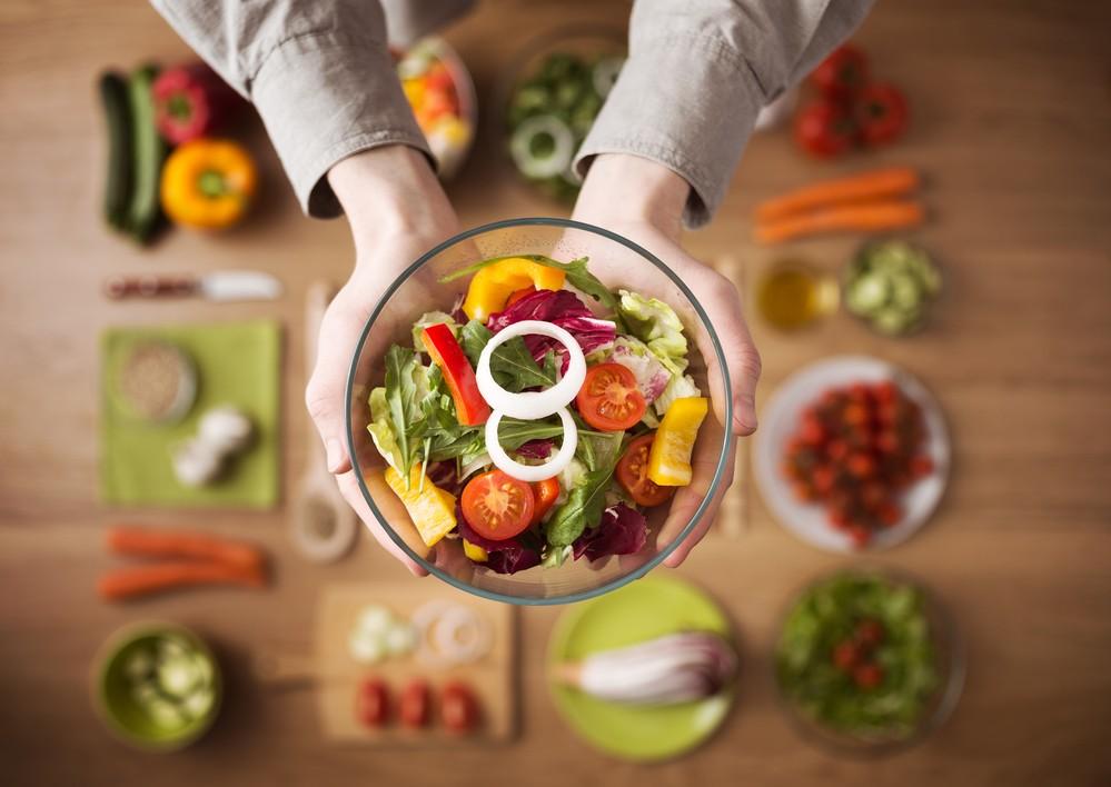 Mat som stärker koncentrationsförmågan